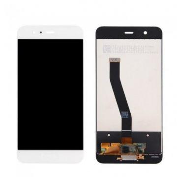 Ecran LCD et vitre tactile Assembles pour Huawei P10 Blanc
