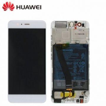 Ecran LCD et vitre tactile Assembles pour Huawei P10 Gold