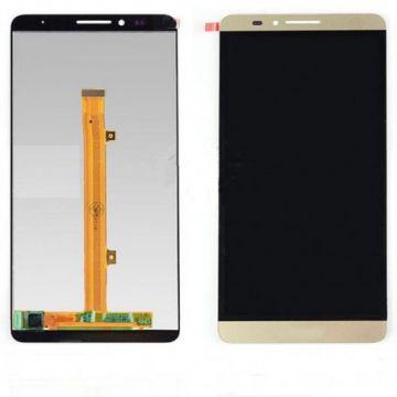 Ecran LCD et vitre tactile Assembles pour Huawei Mate 7 Gold