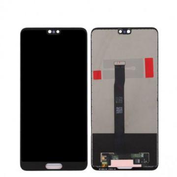 Ecran Complet Noir Huawei P20 (sans chässis)