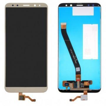 LCD et vitre tactile Assembles pour Huawei Mate 10 Lite Gold