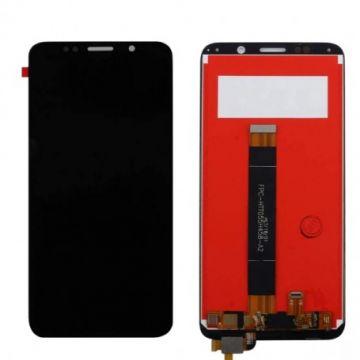 Ecran Complet Noir Huawei Y5 2018 (sans chässis)