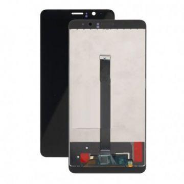 Ecran LCD et vitre tactile Assembles pour Huawei Mate 9 Noir