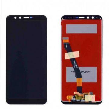 Ecran LCD et vitre tactile Assembles pour Huawei HONOR 9 Lite Noir