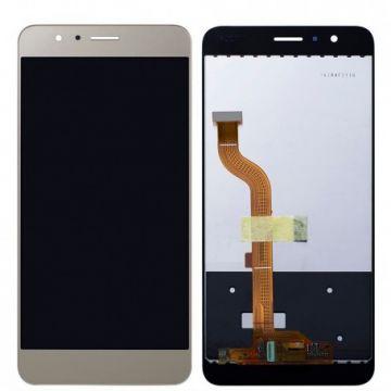Bloc Ecran LCD et vitre tactile Assembles pour Huawei HONOR 8 Gold