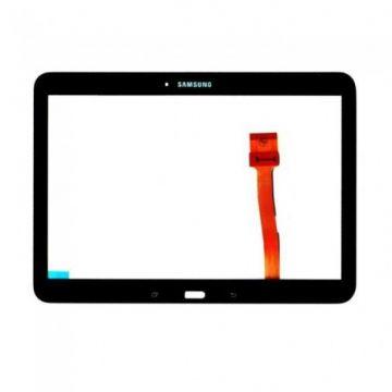"""Vitre Tactile Noire Galaxy Tab 4 10"""" (T530/531/533/535)"""