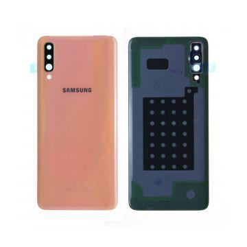 Vitre Arrière Corail Galaxy A70 (A705F) ServicePack