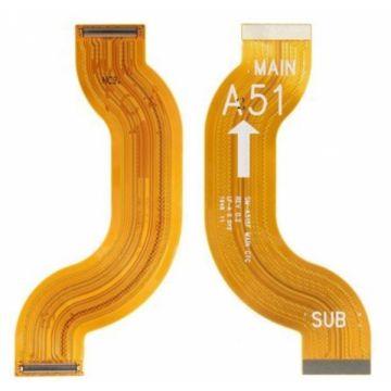 Nappe Carte Mère Galaxy A51 (A515F)