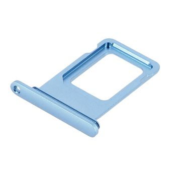 Tiroir SIM Bleu iPhone XR