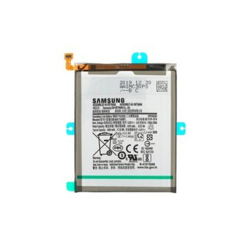 Batterie Samsung A71 EB-BA715ABY