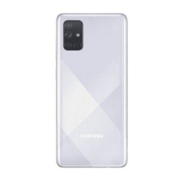 Vitre Arrière Blanche Galaxy A71 (A715F) Service Pack