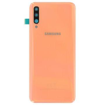 Vitre Arrière Corail Galaxy A50 (A505F)