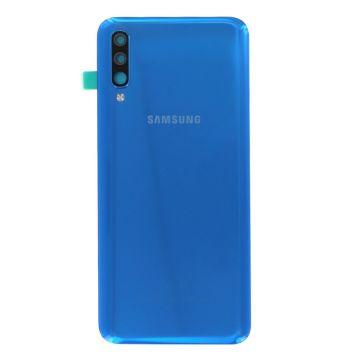 Vitre Arrière Bleue Galaxy A50 (A505F)