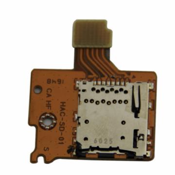Lecteur de Carte Micro-SD...