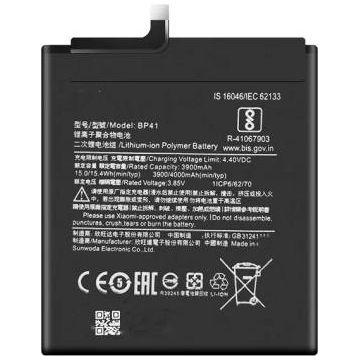 Batterie Originale BP41 Xiaomi Mi 9T / Mi 9T Pro