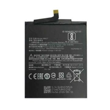 Batterie Originale BN37 Xiaomi Redmi 6 / Redmi 6A