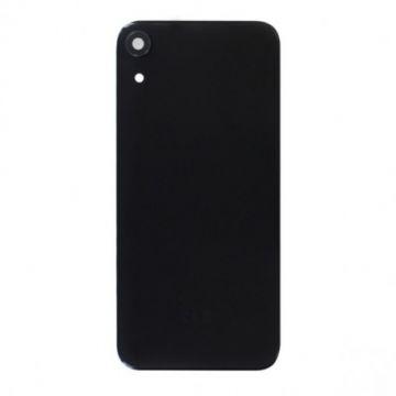 Vitre Arriere Noire iPhone XR (Sans logo)