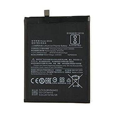 Batterie Originale BN36 Xiaomi Mi A2