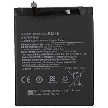 Batterie Originale BM3E Xiaomi Mi 8