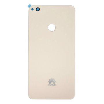 Vitre Arriere Original Gold pour Huawei P8 Lite 2017
