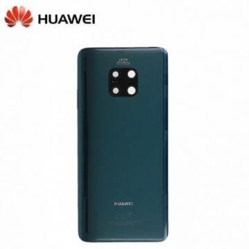 Vitre Arriere Original pour Huawei Mate 20 Pro (Service Pack)