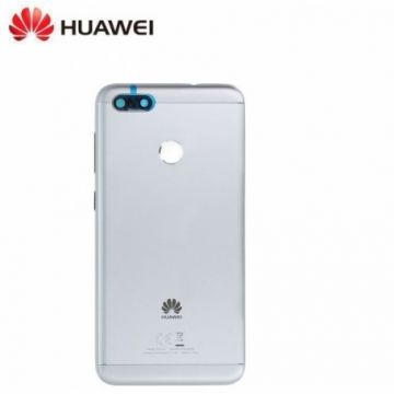 Coque Arriere Blanche Huawei Y6 Pro 2017 (Service Pack Original)