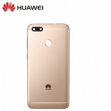 Coque Arriere Or Huawei Y6 Pro 2017 (Service Pack)
