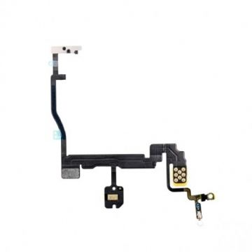 Nappe Power Pour iPhone 11 Pro