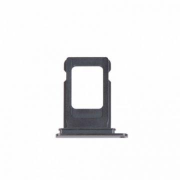 Tiroir SIM Gris Sideral iPhone XS