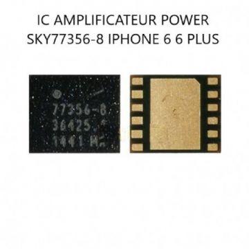 Petite puce amplificateur power IC SKY77356-8 iPhone 6/6 Plus