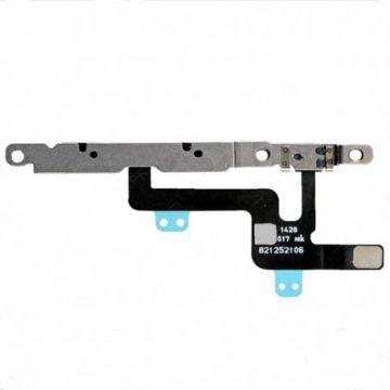 Nappe volume vibreur iPhone 6 avec pieces Metalliques integrees