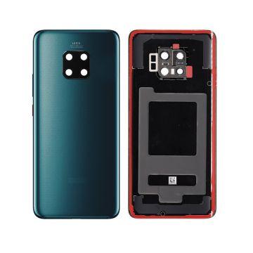 Vitre Arriere Original Verte pour Huawei Mate 20 Pro (Service Pack)