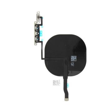 Nappe Charge Qi et Volume iPhone 11 Pro