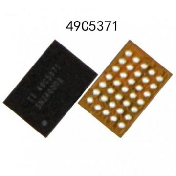 IC Controle USB et charge 49C5371 iPhone 6/6 Plus
