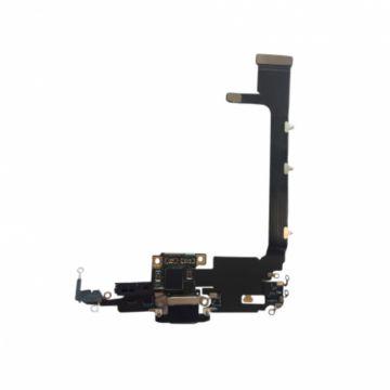 Connecteur de Charge Pour iPhone 11 Pro Max Noir