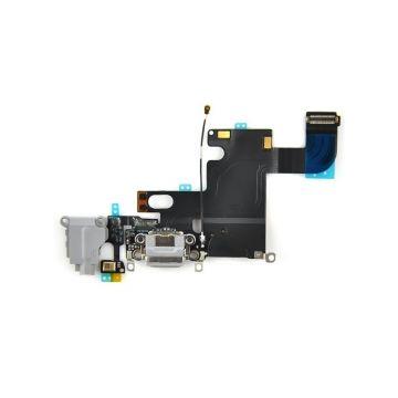 Dock connecteur de charge pour iPhone 6 Gris
