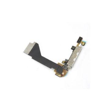 Dock connecteur de charge iPhone 4 Blanc