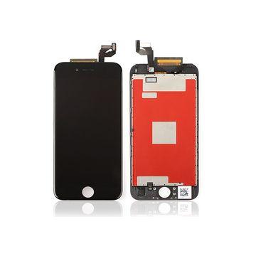 IPHONE 6S NOIR ECRAN LCD ET VITRE TACTILE ASSEMBLES