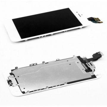 iPhone 6 Complet Ecran LCD et Vitre Tactile Assembles Blanc