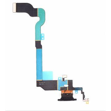 Connecteur de Charge Noir iPhone XS