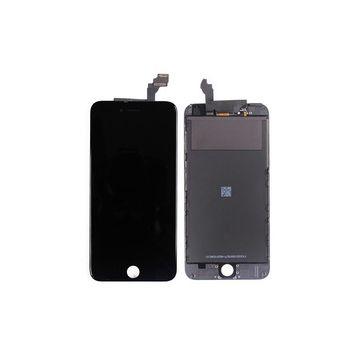 ECRAN LCD ET VITRE TACTILE ASSEMBLES IPHONE 6S PLUS NOIR