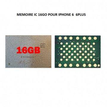 IC SDMFLCB2 16G memoire flash iPhone 6/6 Plus