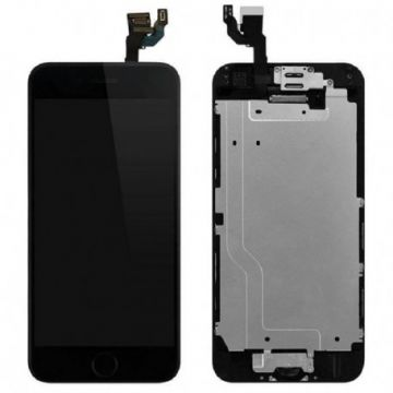 Ecran Original Reconditionne iPhone 6 plus Noir