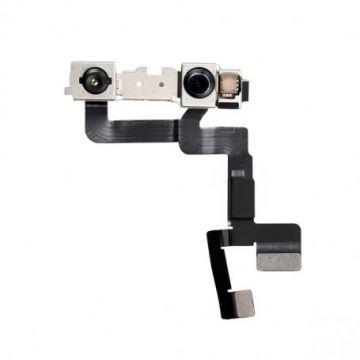 Camera Avant iPhone 11