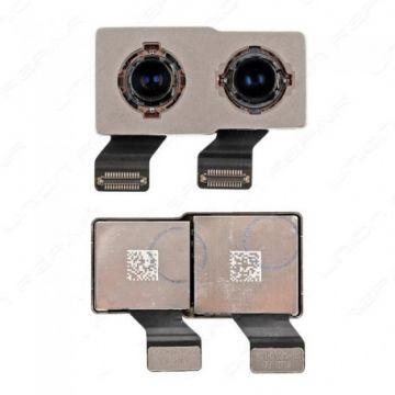 Camera Arriere iPhone X