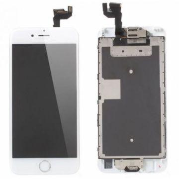 IPHONE 6S BLANC ECRAN LCD ET VITRE TACTILE ASSEMBLES