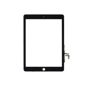 Vitre tactile noire pour iPad Air - A1474 - A1475 - A1476