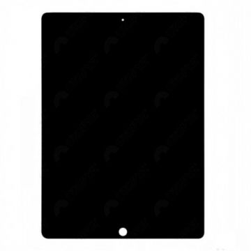"Ecran complet Noir iPad Pro 2017 12.9"""