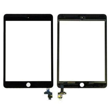 Vitre tactile noire pour iPad mini 4 7,9Ö A1538-A1550