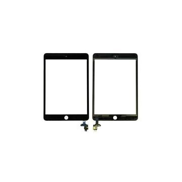 Vitre tactile noire pour iPad mini 3  A1599-1600